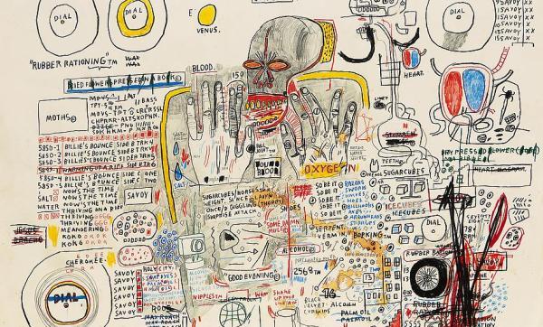 BasquiatUntitled_Estrella___19850