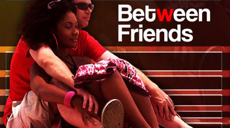 Between-Friends
