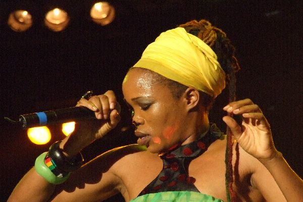 Dancehall, Reggae Queens go to New York – Repeating Islands