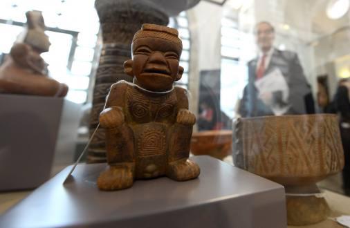 colombian-artefacts