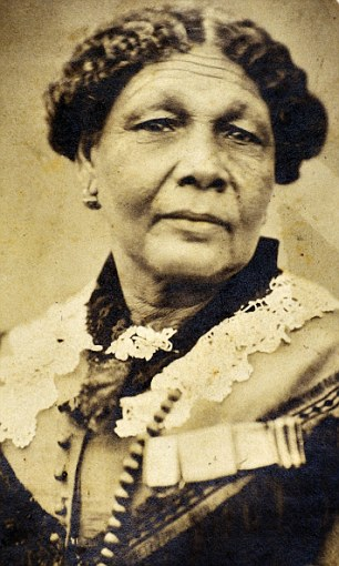 An attack against Mary Seacole in London's Daily Mail – Repeating Islands