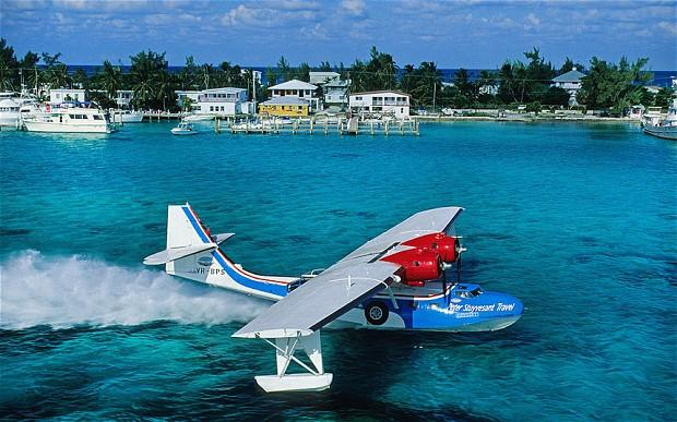 Hemingway Caribbean: Islands In The Stream: The Battle For The Soul Of Bimini