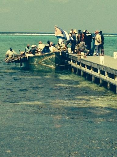 Cuban Refugees 29 June