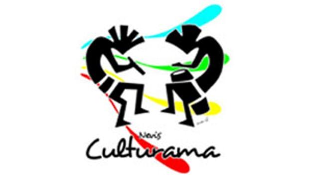 Culturama-logo