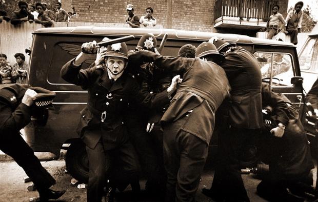 Notting Hill Riot