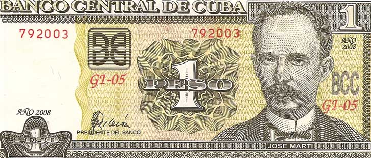 In Cuba, Currency Unification and Security Measures