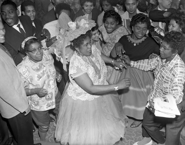 Carnivals & Festivals - The Caribbean Carnival - London - 1959