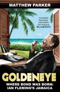 Goldeneye book