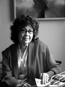 Jamaican writer and poet Olive Senior