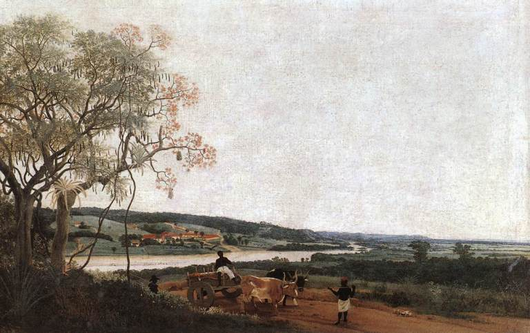 The_Ox_Cart_1638_Frans_Post
