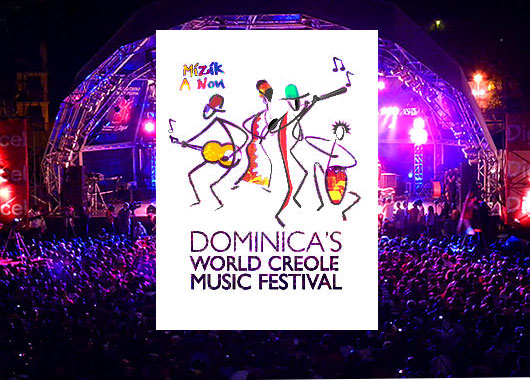 Image result for WCMF Dominica