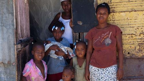 Dominican Republic Migrants