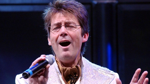 Cliff the Musical - Mike Read