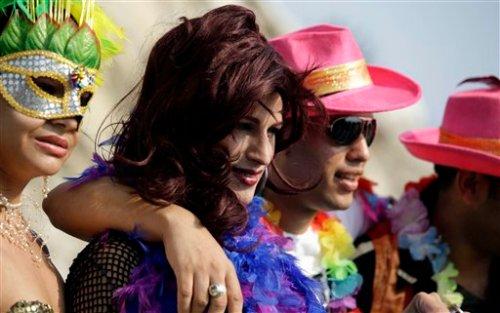 Cuba International Day Against Homophobia