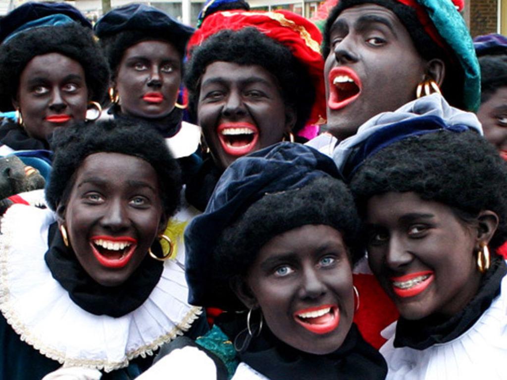 blackface article