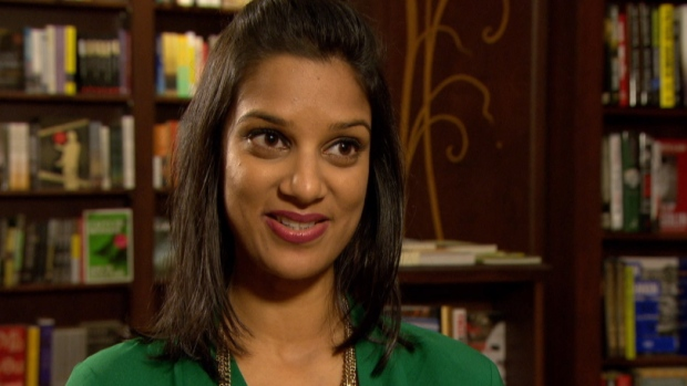 sabrina-ramnanan-5-to-watch-toronto-author