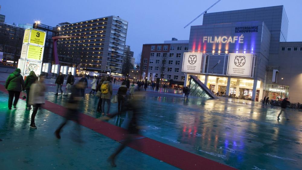 Three caribbean films at 44th international film festival for Rotterdam film