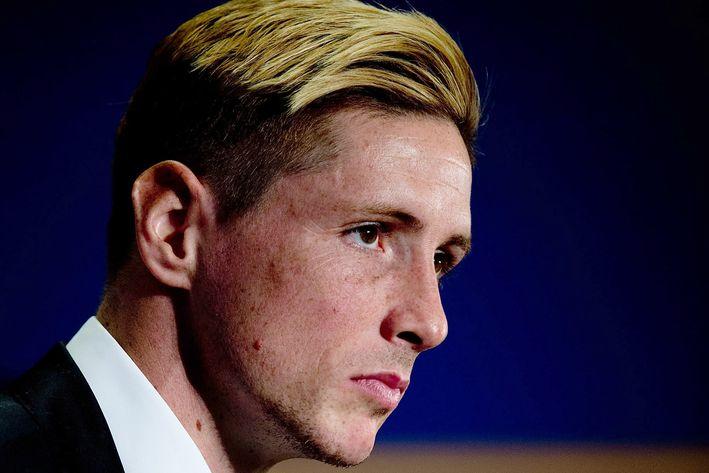 Spanish Soccer Star Fernando Torres seeks help from Voodoo