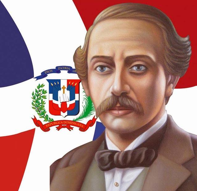 Juan-Pablo-Duarteo