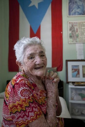 La-puertorriquena-Isabel-Rosado-mantiene-la-conviccion-independentista-con-105-anos
