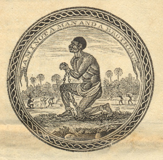 Am I not a man and a brother (Slavery 4.9)