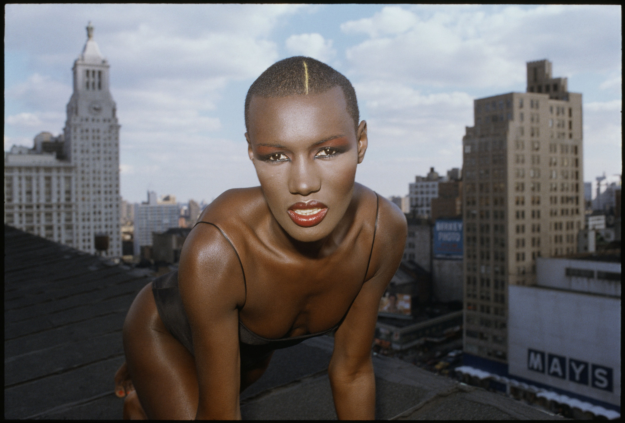 Young Grace Jones nudes (46 foto and video), Ass, Leaked, Feet, braless 2020