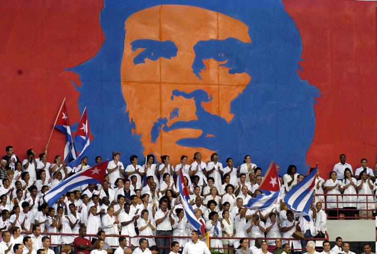 CUBA-CASTRO-DOCTORS