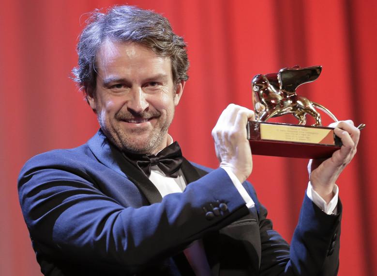 Venice film festival prizes