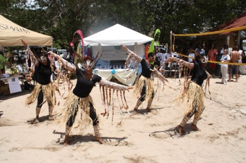 performing_a_lionfish_awareness_dance_at_the_13th_annual_nevis_to_st__kitt__credit_st