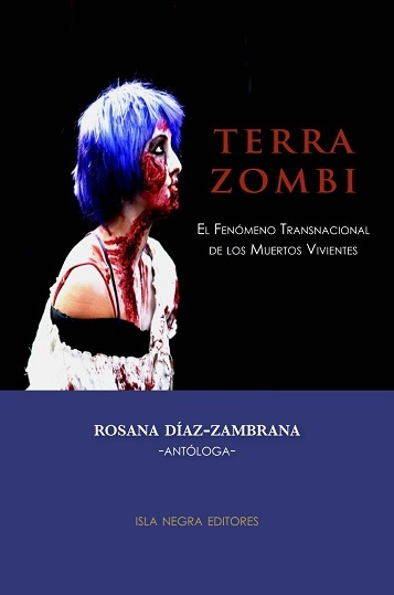 Terra zombi portada