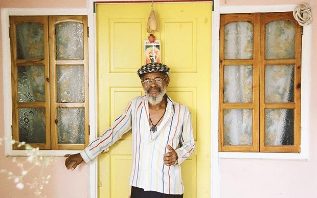 Gladstone Anderson, musician – obituary – Repeating Islands