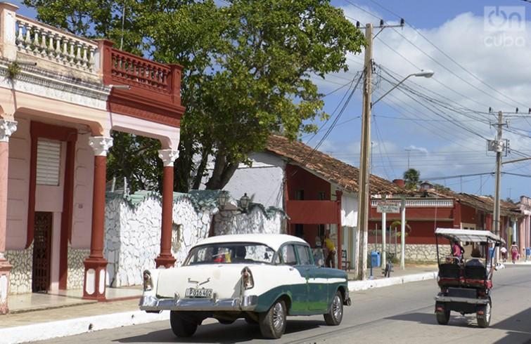 Mor n a city near jardines del rey cuba repeating islands for Jardines del rey cuba