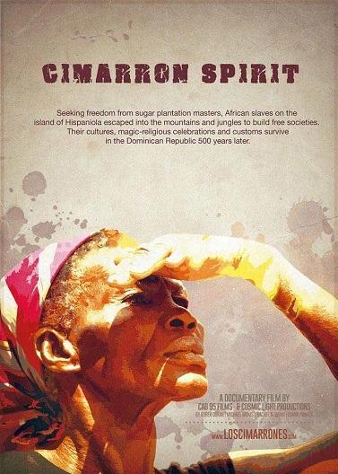 Cimarron Spirit