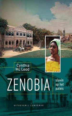 Zenobia Cynthia McLeod