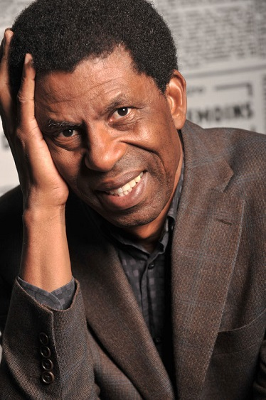 Interviewed By The Tarot: Dany Laferrière: Interview By Annick Cojean (Le Monde
