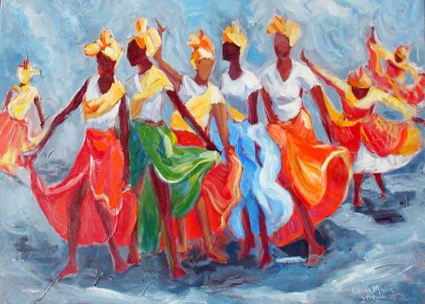 Explore Afro Caribbean Music In Integrated Arts Educator