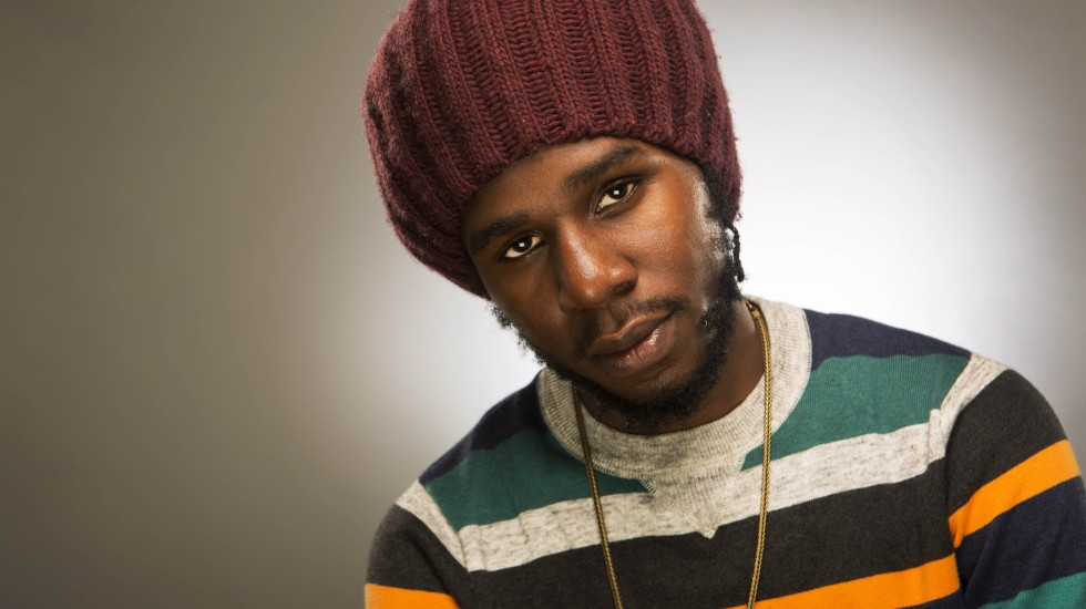 Chronixx is one of the biggest new artists in reggae, as well as part of a younger generation of Jamaican musicians who give old-school sounds a fresh take.