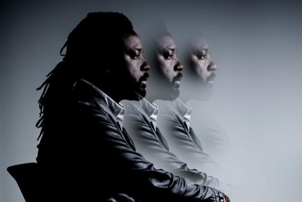 Marlon James the