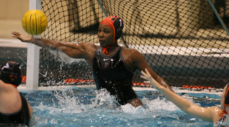 Us Water Polo S Ashleigh Johnson Has Jamaican Roots Repeating Islands