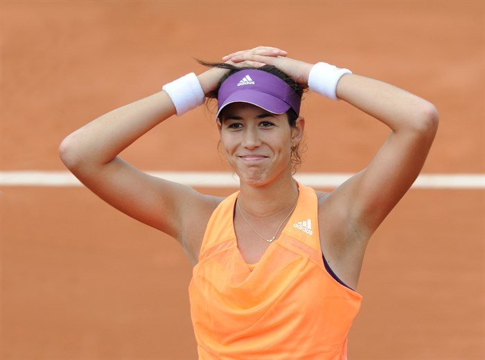 Garbine Muguruza nude (69 photos), Is a cute Boobs, Twitter, see through 2015