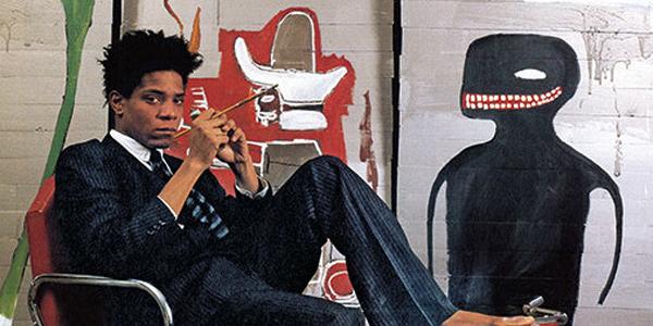 Watch Jean-Michel Basquiat: The Radiant Child, the Documentary by Tamra  Davis | Fandor