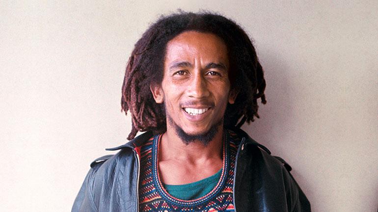 Bob Marley's 1976 Relived In MOJO Magazine