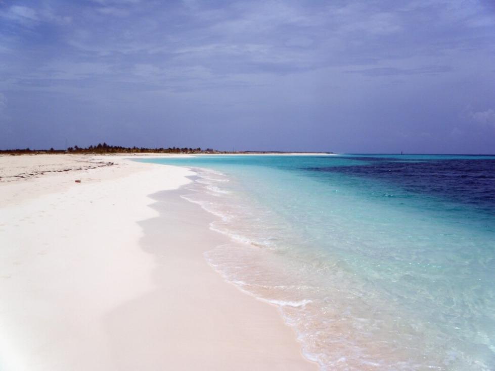cayo-beach