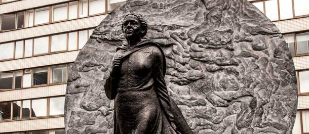 Mary Seacole Statue Unveiled in London – Repeating Islands