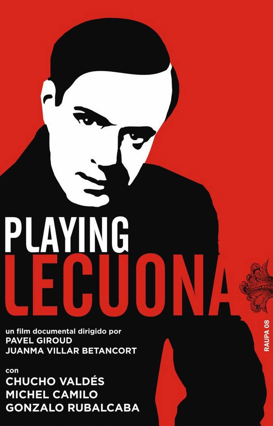 PLAYING-LECUONA-CARTEL