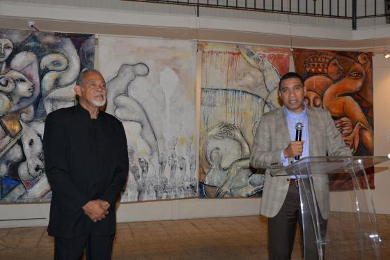 cecil-at-his-last-exhibition-june2016-smaller