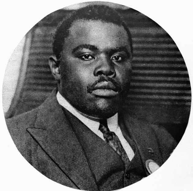 Marcus Garvey, Jamaican publisher, journalist, entrepreneur, and orator who was a staunch proponent of the Black Nationalism and Pan-Africanism movements