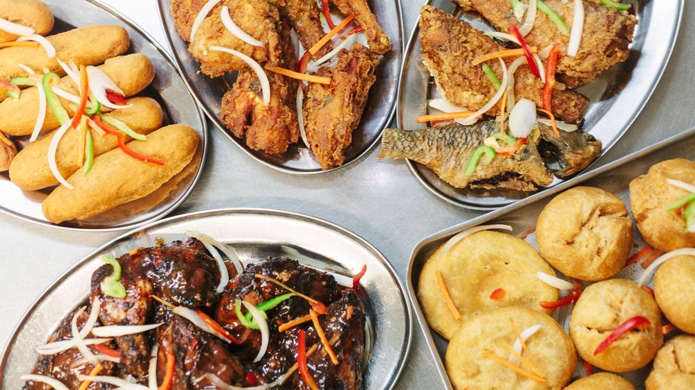 A Look Inside Britain S Hidden Caribbean Food History