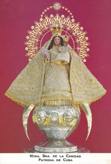 surprising history  cubas patron saint repeating islands