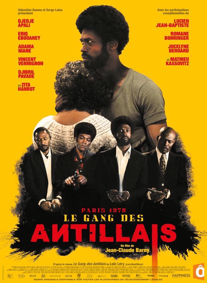 antillais